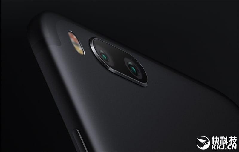 xiaomi mi 5x design smartphone