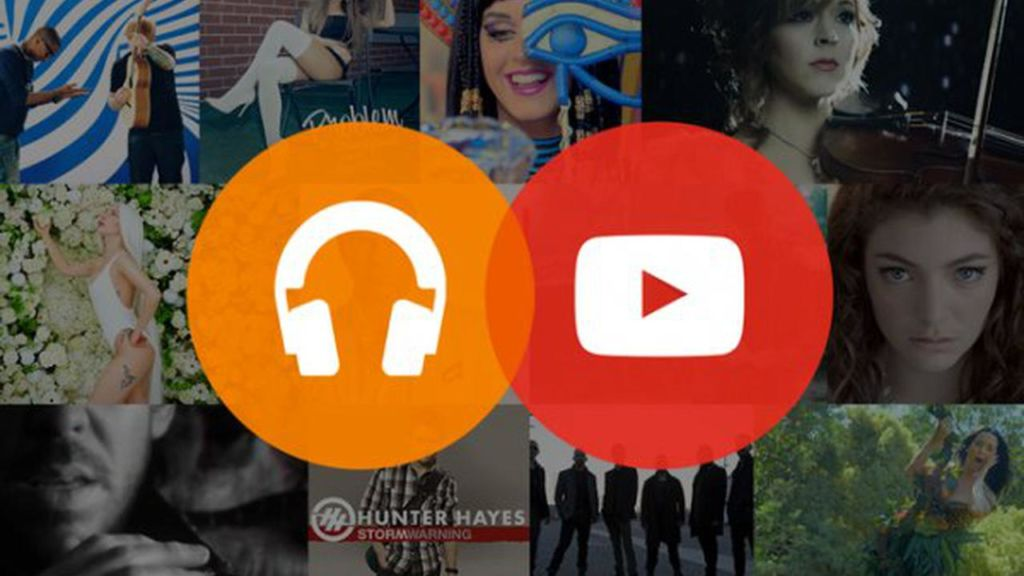 youtube red google play musique