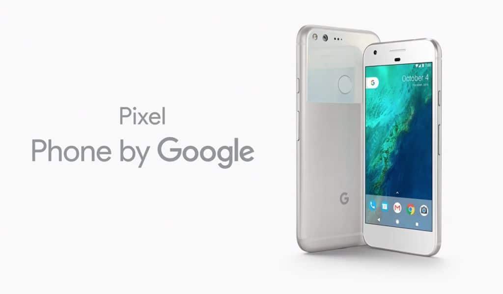 Google pixel 2 pixel xl 2