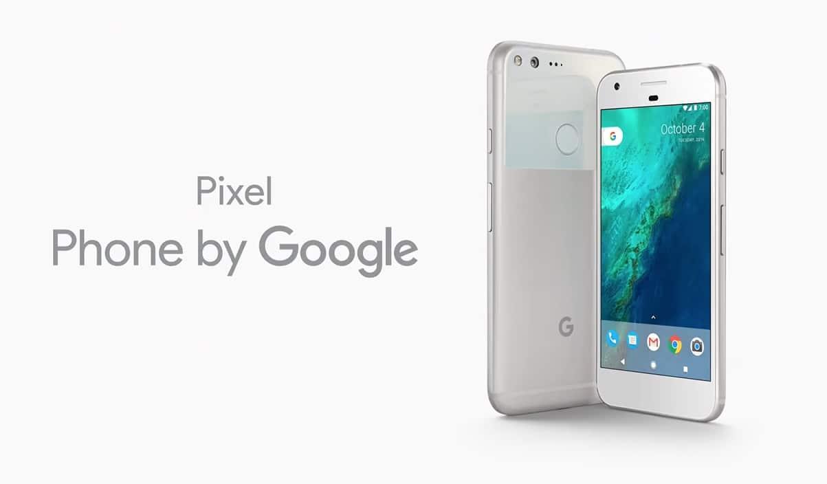 Google Pixel 2 et Pixel XL 2 : date de sortie, prix et ...