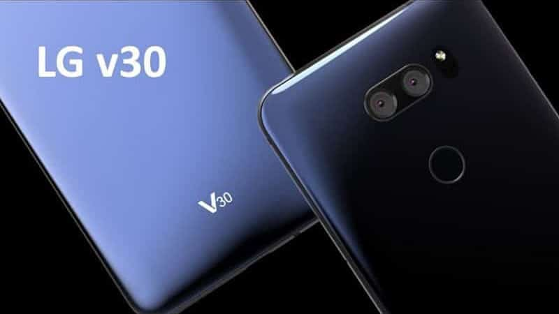 LG V30 ifa