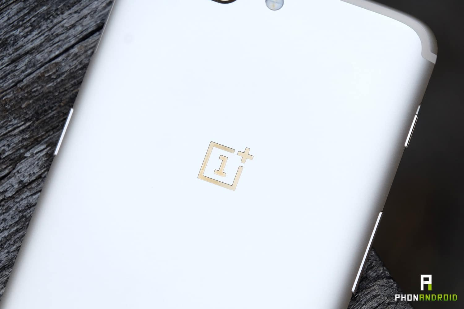 oneplus 5 soft gold or