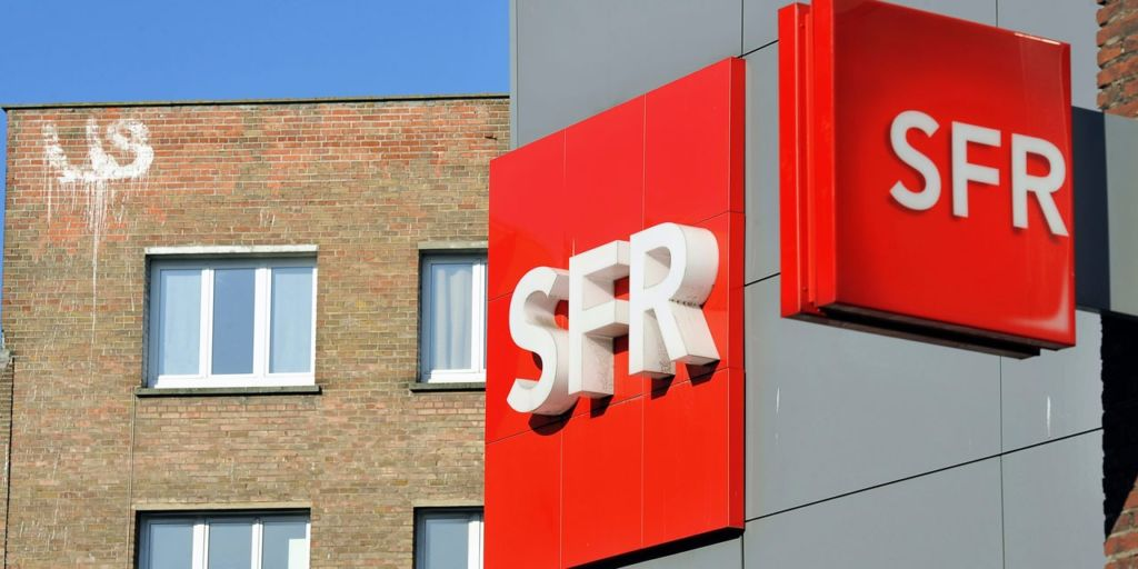 SFR privilege 460 millions euros