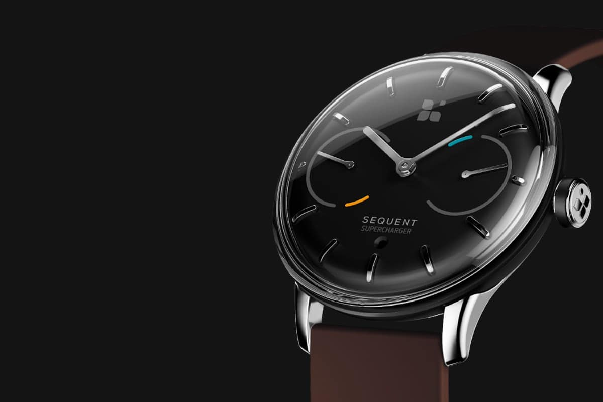 sequent watch