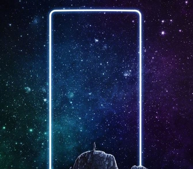 Xiaomi Mi MIX 2 presentation officielle