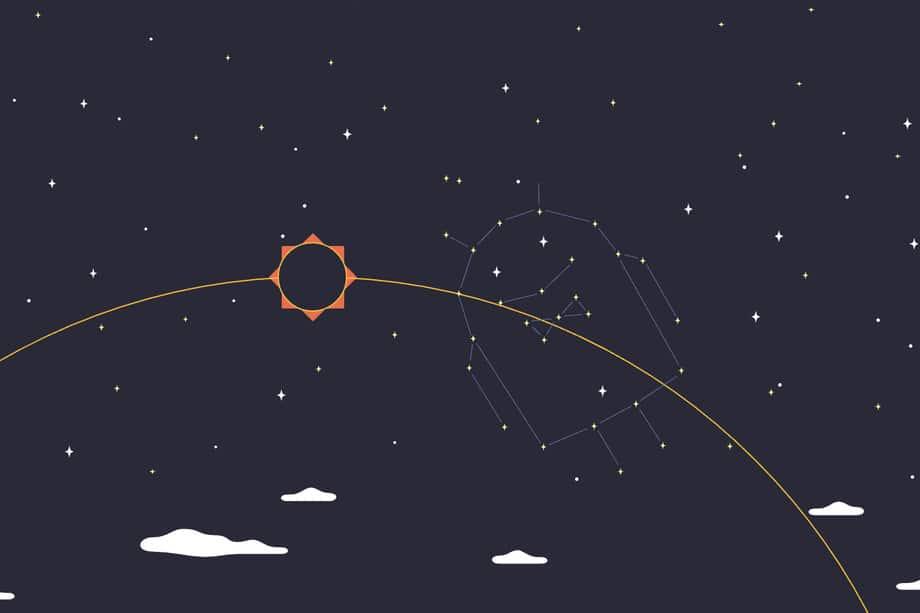 andorid O éclipse compte à rebours présentation officielle