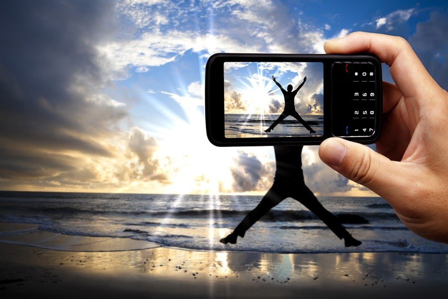photo français smartphones
