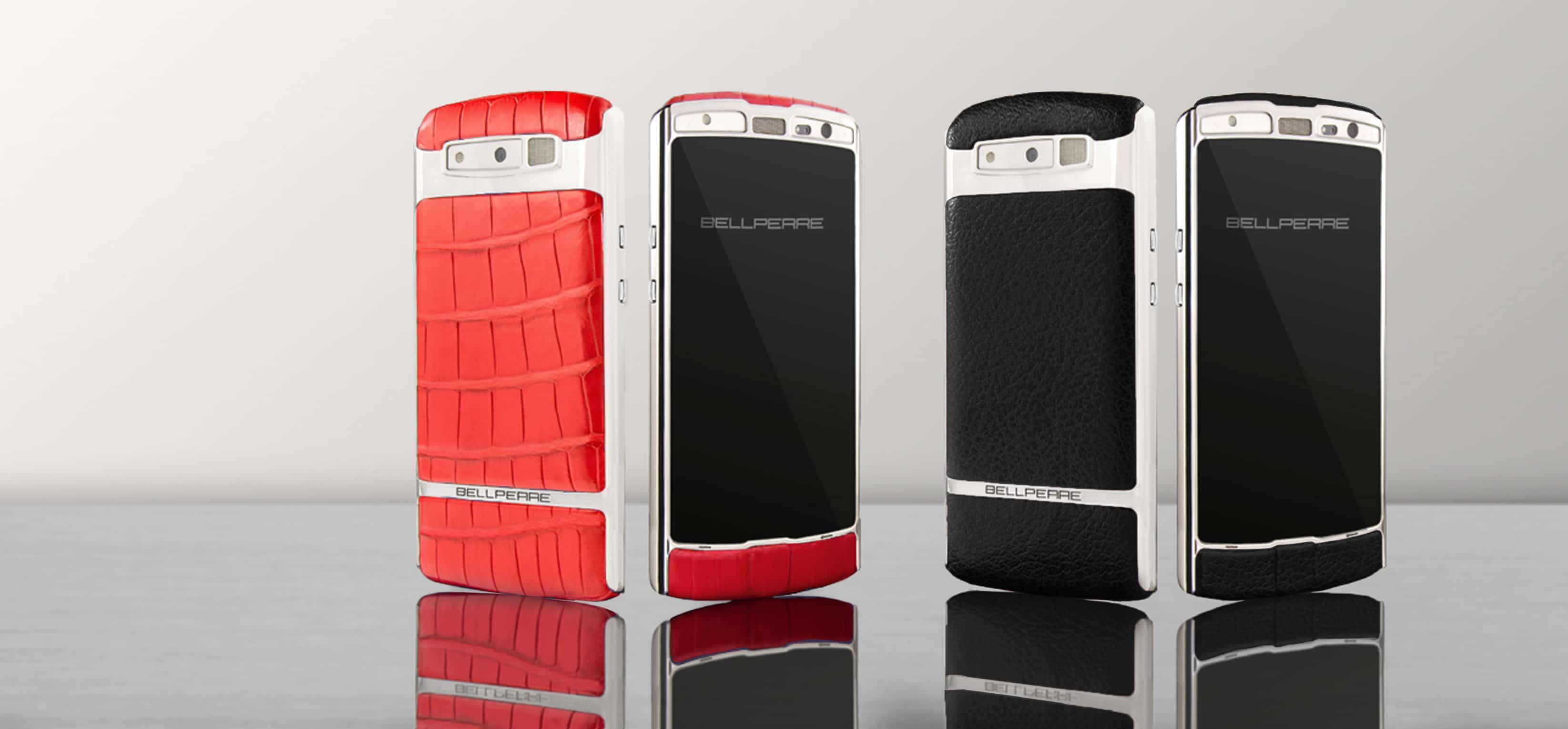 bellperre phone