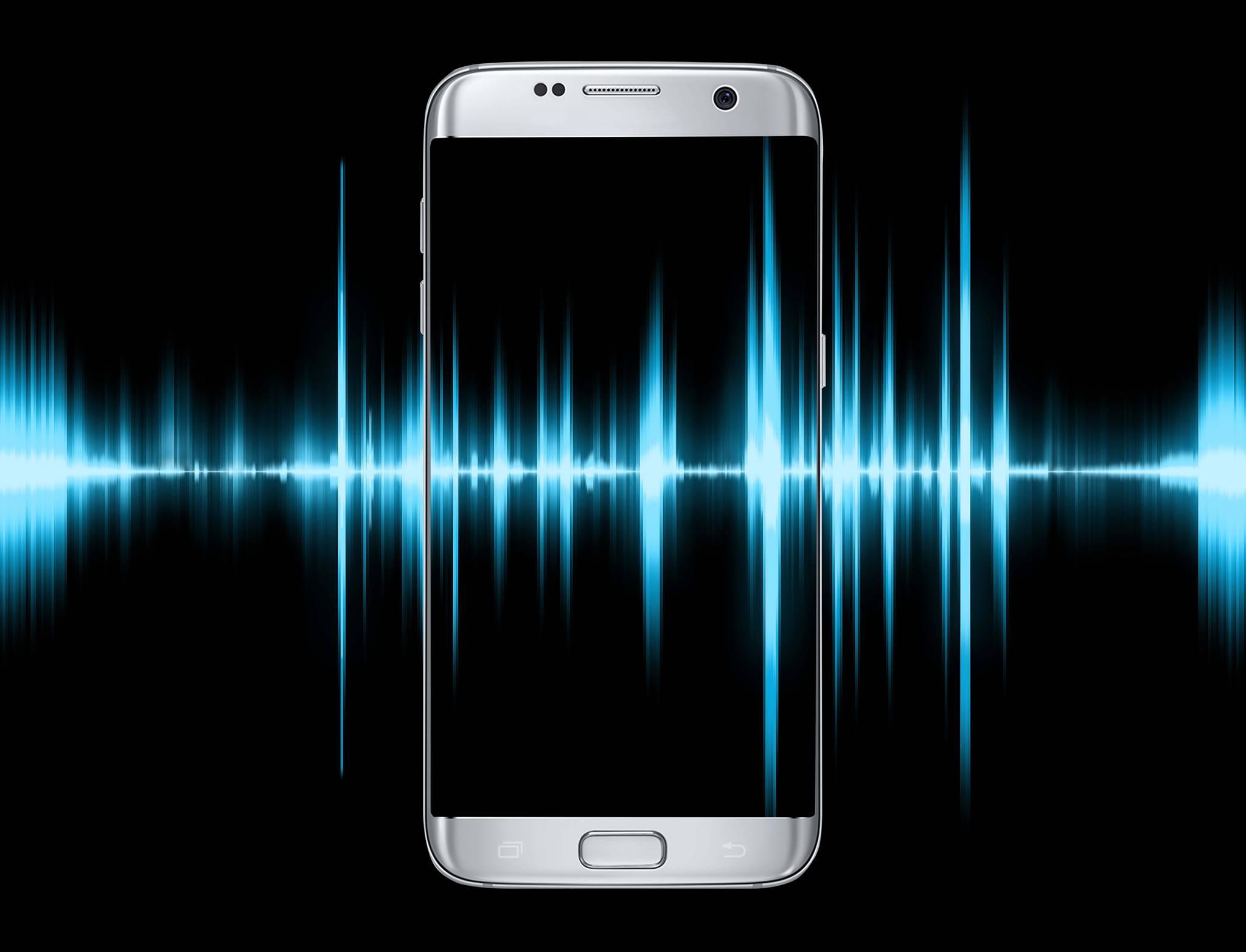 comment améliorer qualité audio smartphone