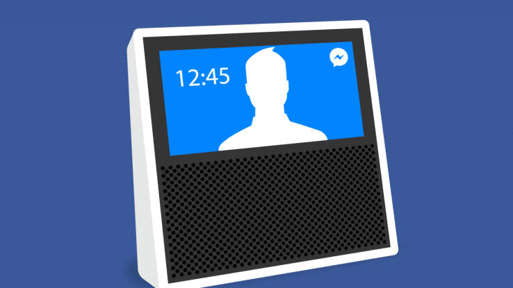 facebook messenger appareil android
