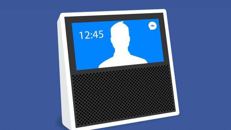 facebook messenger appareil android