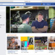 facebook watch plateforme concurrence youtube tv