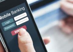 fakedtoken malware banque