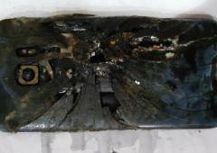 galaxy S7 edge explosion angouleme
