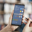 galaxy note 8 prise en main