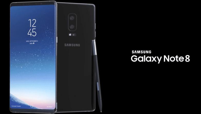 samsung galaxy note 8 raisons pas acheter