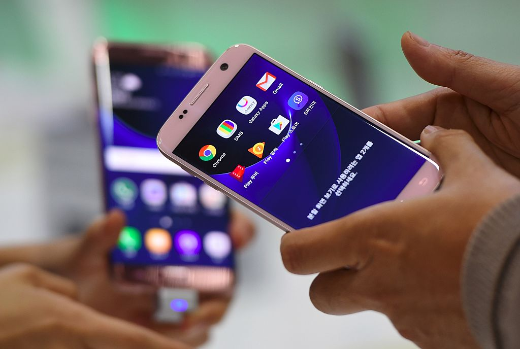 Qu'est-ce que vous attendez le plus du Galaxy Note 8 — Sondage