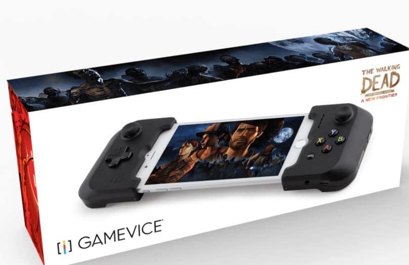 gamevice joy con