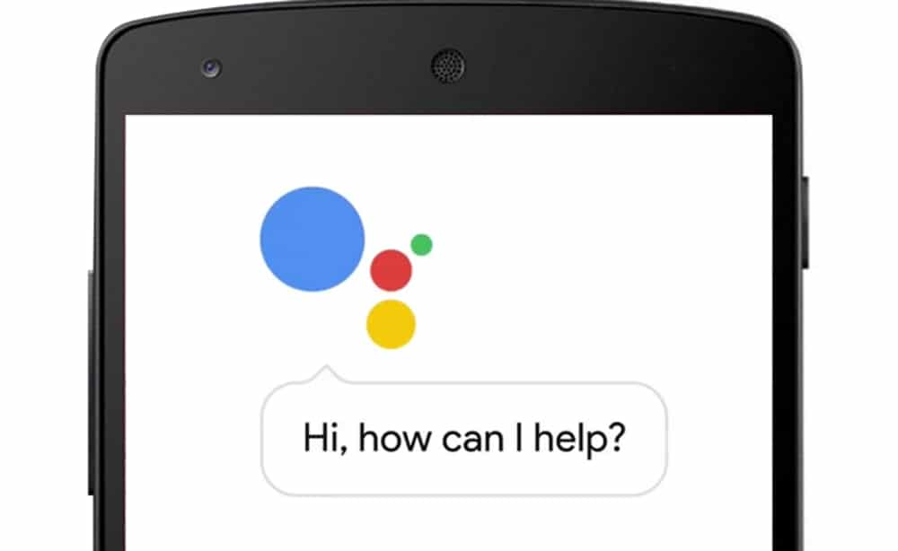 google assistant deploiement france