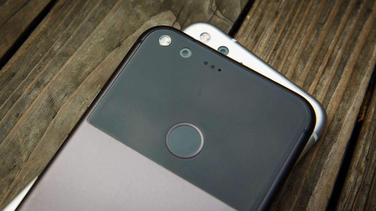 google pixel 2 fuite evan blass