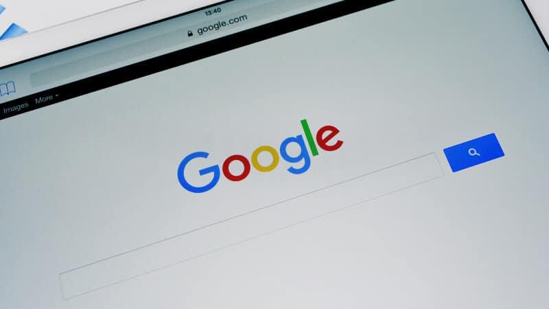 google dépression