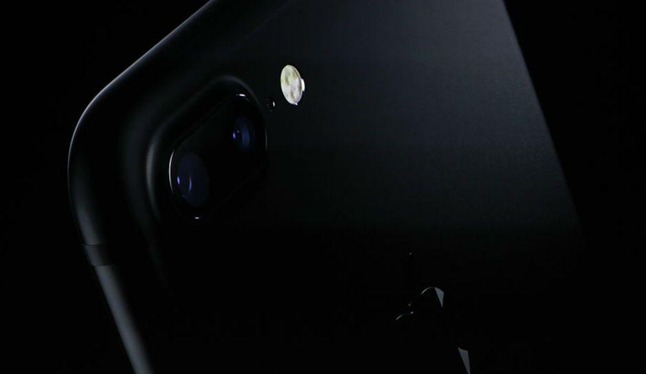 iPhone 8 4K