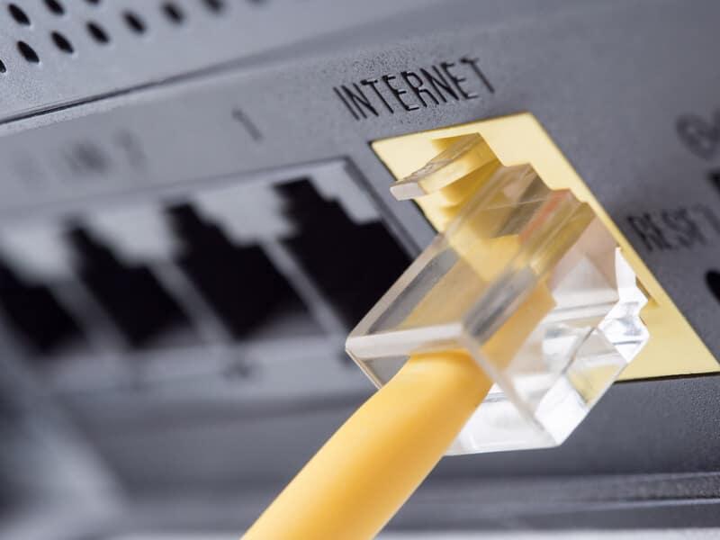 internet débit top 50