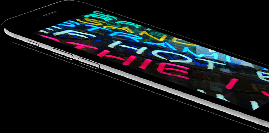 iphone 7 ventes