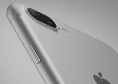 iphone 8 double capteur photo