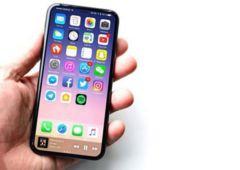 iphone 8 fuite design