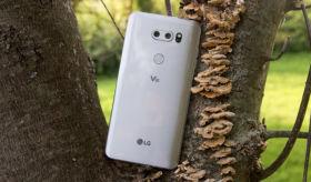 lg v30 meilleur smartphone