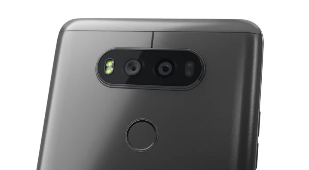 lg v30 appareil photo ouverture révolutionnaire