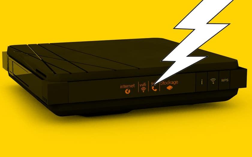 Livebox, Box SFR : une énorme faille permet de cracker leur clé WiFi en quelques secondes !