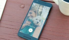 meilleures applications android chat video