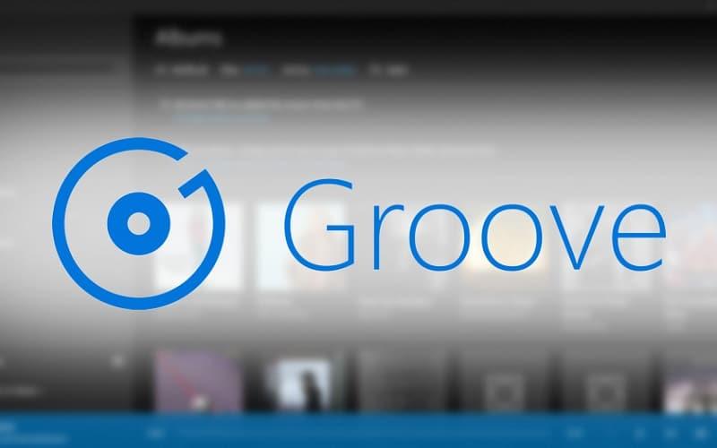 microsoft-groove music