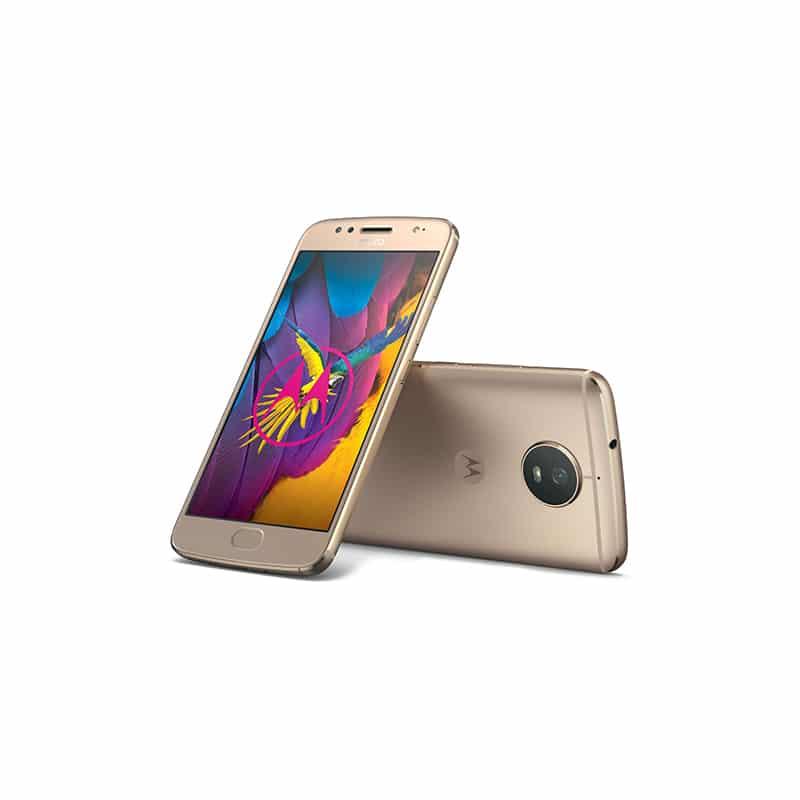 moto g5s lenovo design smartphone