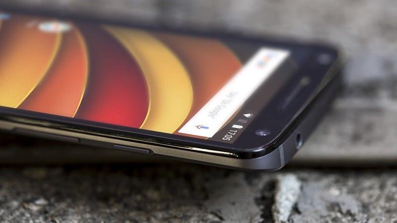 Motorola Moto X Force conditions extrêmes