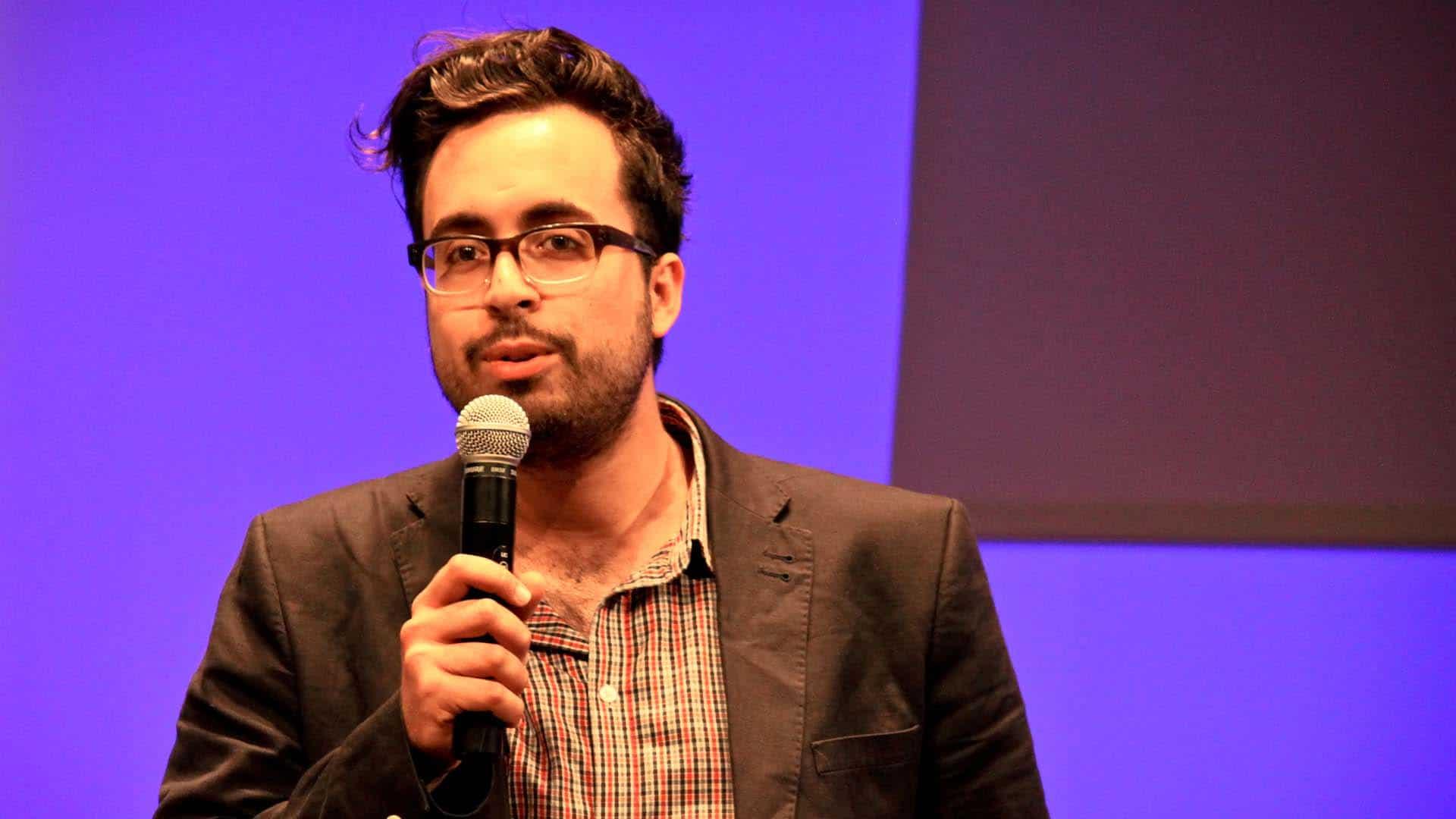 Mounir Majhoubi