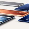 nokia 8 officiel coloris caractéristiques techniques design prix date sortie