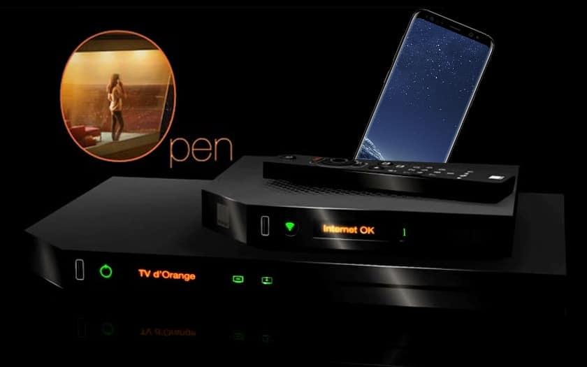 Exclu : Orange casse le prix de l'offre Open Play 30 Go box fibre + mobile à 32,99 euros par mois