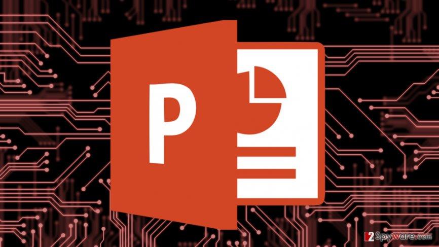 powerpoint hackers