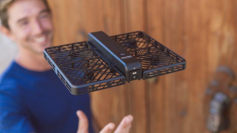 snapchat drones