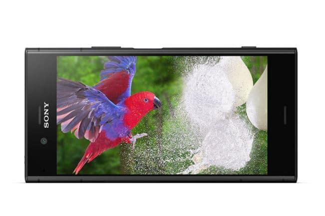 IFA 2017 : Sony dévoile les XZ1 et XZ1 Compact