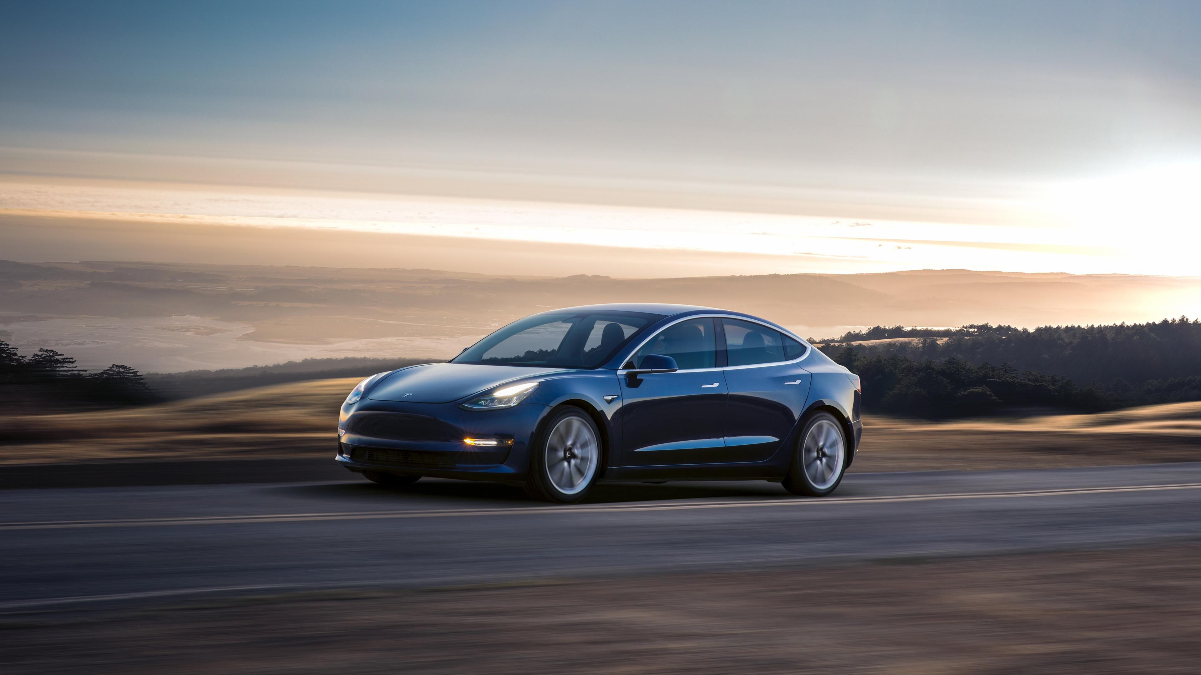 tesla model 3 annulations précommandes