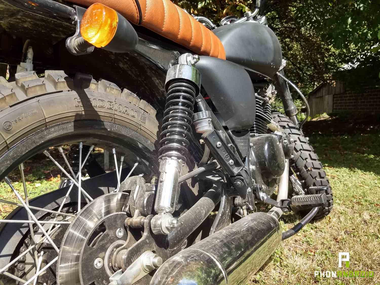 test moto z2 play photo 3