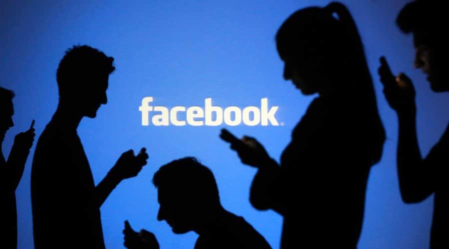 utilisateurs facebook 4 types