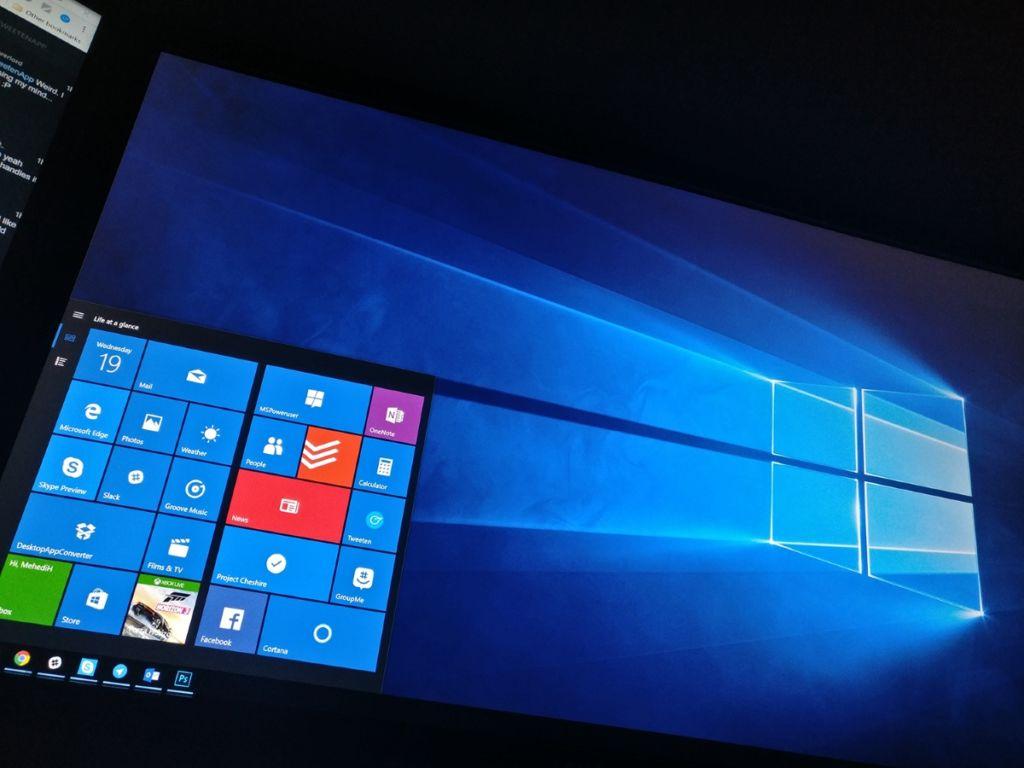Windows 10 : selon Microsoft les utilisateurs sont satisfaits de la gestion de leurs données personnelles