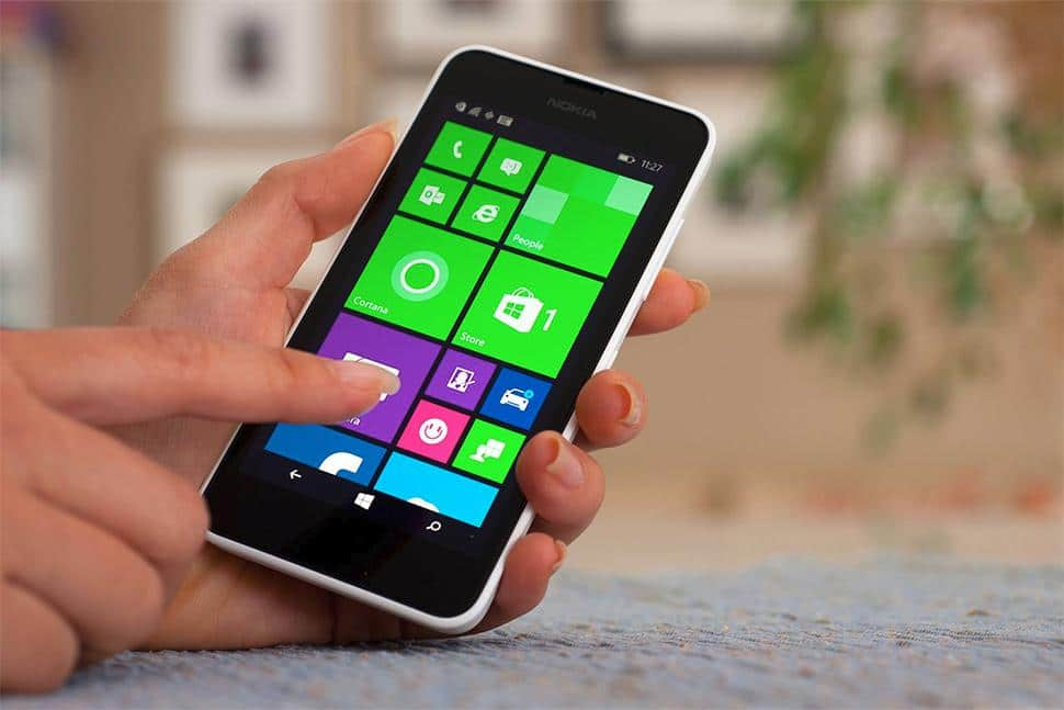 windows phone flop