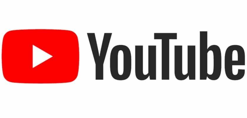 youtube nouveau logo