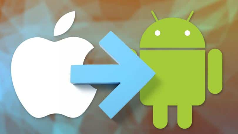 switch android ios